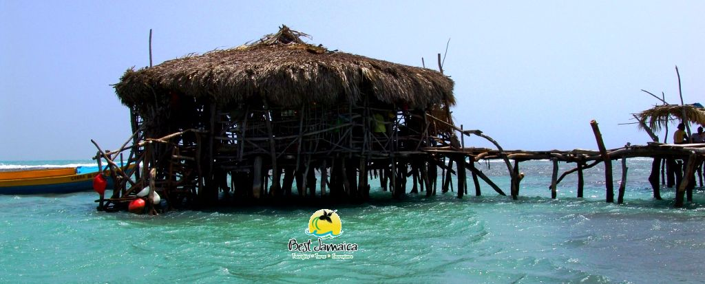 Jamaica South Coast Attractions